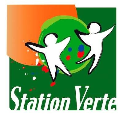 "Label ""Station verte"""