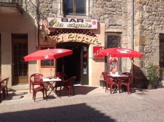 Bar la Cigale