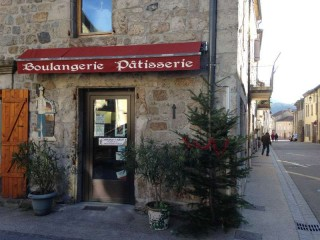 La Boulangerie Jean-Baptiste Floriane Duny