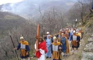 Association les Amis du Calvaire et de Saint Benezet